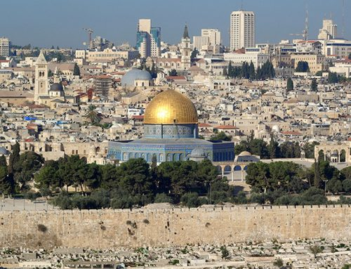 Surprising facts about Jerusalem